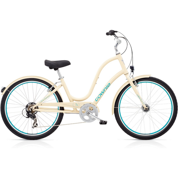 Electra Townie Original 7D EQ Ladies'