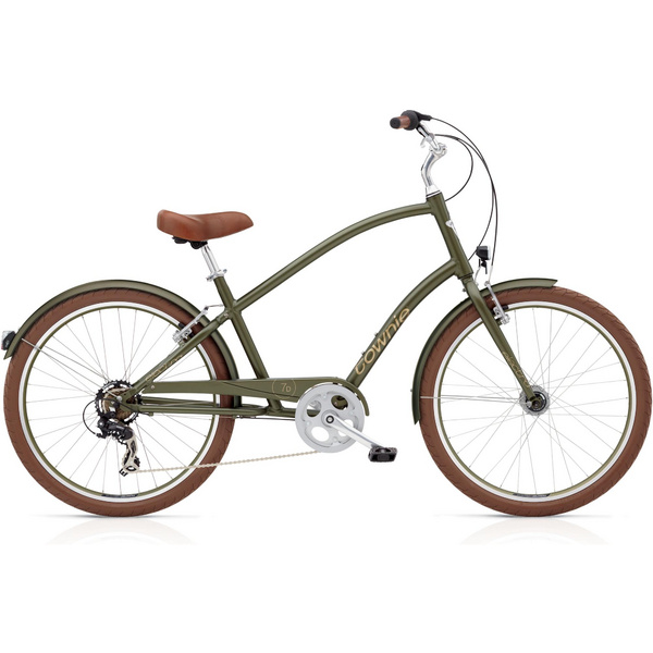 Electra Townie Original 7D EQ Step-Over