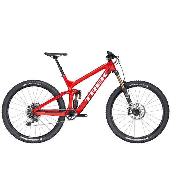 2017 Trek Slash 9.9 29 Race Shop Limited