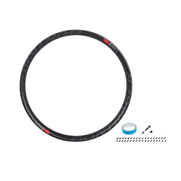 Bontrager Line Pro 40 TLR 27.5 MTB Rim