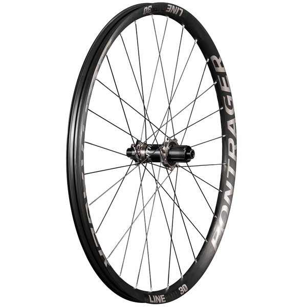 "Bontrager Line Elite 30 TLR Boost 27.5"" MTB Wheel"