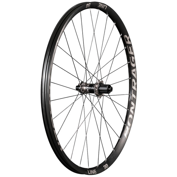 "Bontrager Line Elite 30 TLR Boost 29"" MTB Wheel"