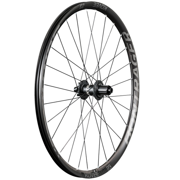 Bontrager Kovee Elite 23 TLR Boost 27.5 MTB Wheel
