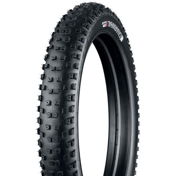 Bontrager Gnarwhal Fat Bike Tire
