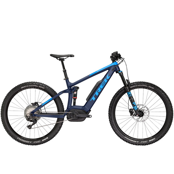 Trek Powerfly 8 LT Plus