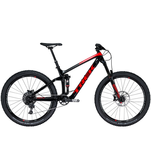 Trek Remedy 9.7 27.5