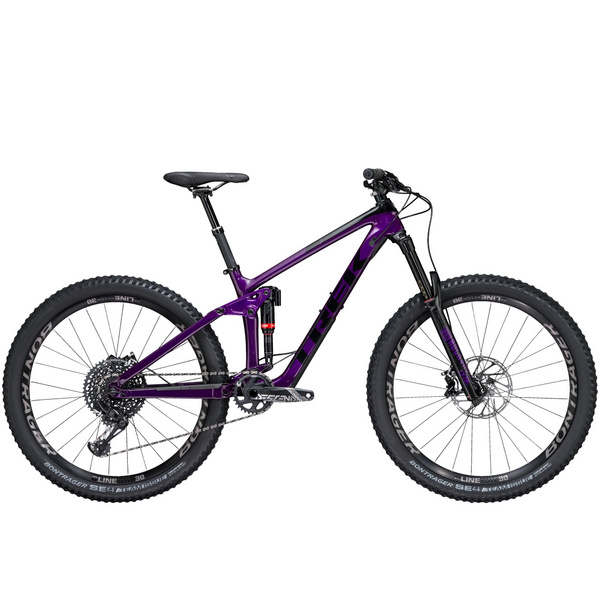 Trek Remedy 9.8 27.5 Women's