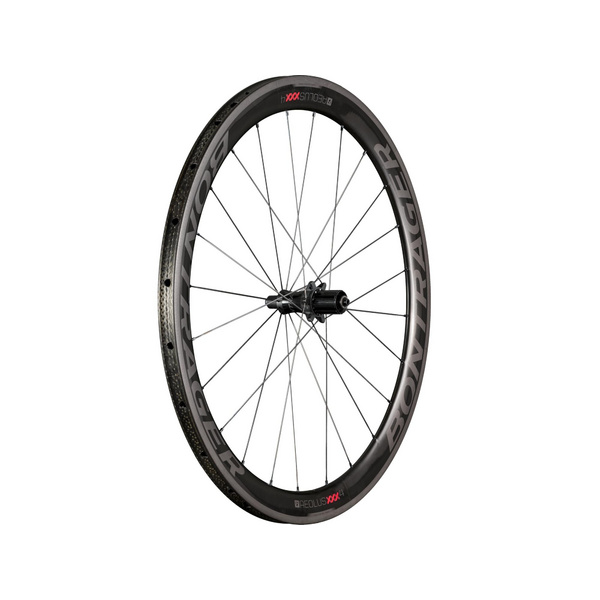 Bontrager Aeolus XXX 4 Tubular Road Wheel