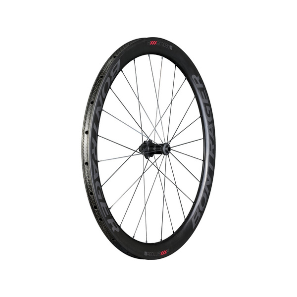 Bontrager Aeolus XXX 4 Disc Tubular Road Wheel