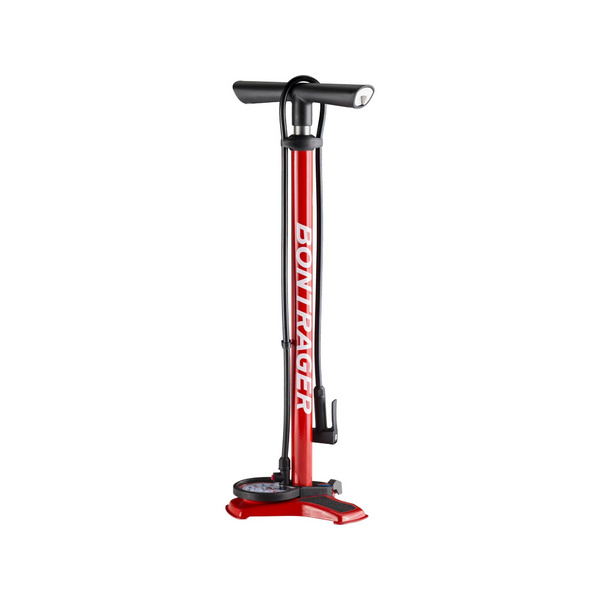 Bontrager Dual Charger Floor Pump