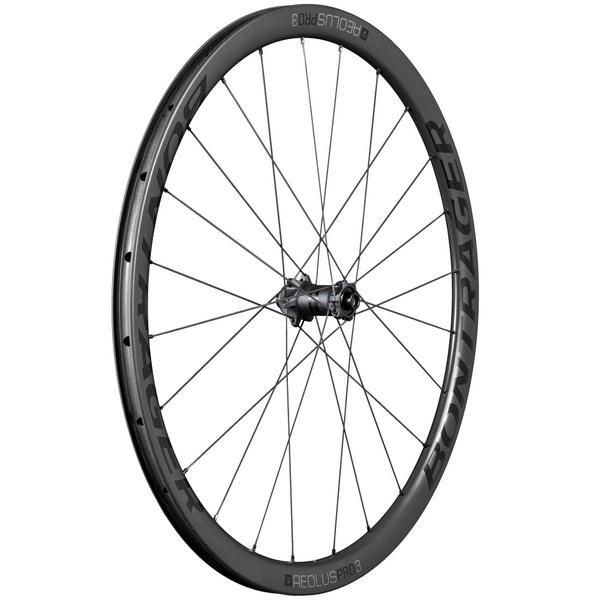 Bontrager Aeolus Pro 3 TLR Disc Road Wheel