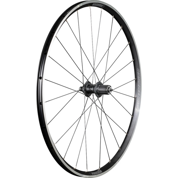 Bontrager Paradigm TLR Road Wheel