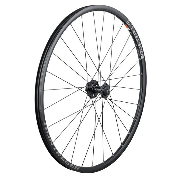"Bontrager Duster Elite 27.5"" 6-Bolt Disc QR MTB Wheel"