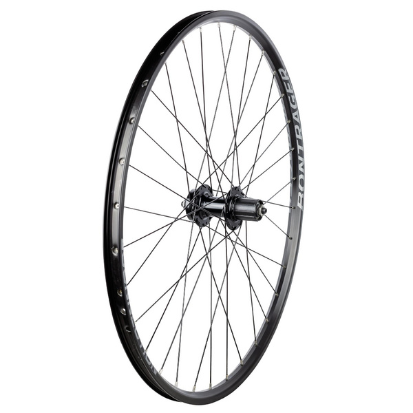 "Bontrager Connection 6-Bolt Disc 27.5"" Wheel"