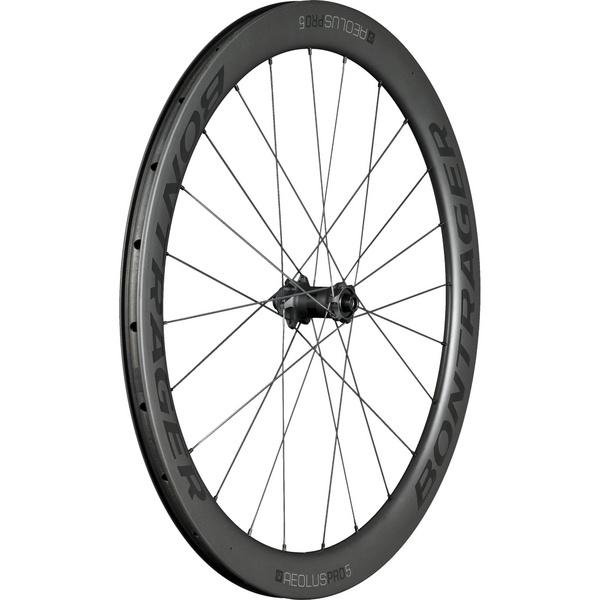 Bontrager Aeolus Pro 5 TLR Disc Road Wheel