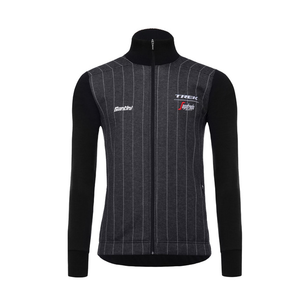 Santini Trek-Segafredo Rome Lifestyle Jacket