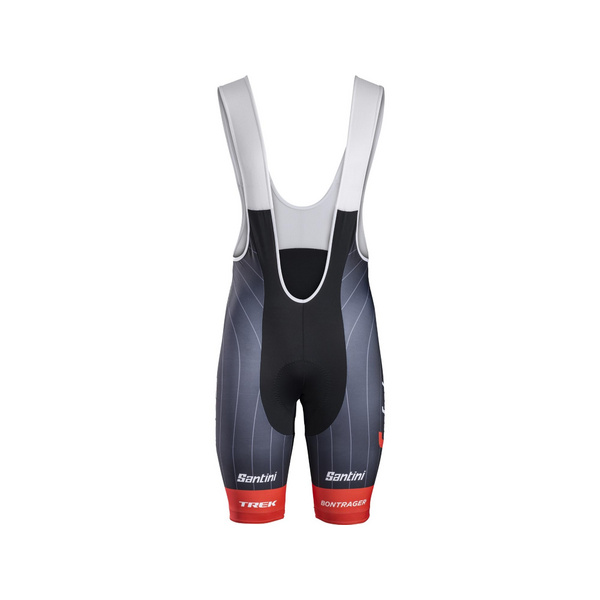 Santini Trek-Segafredo Replica Men's Bib Cycling Short