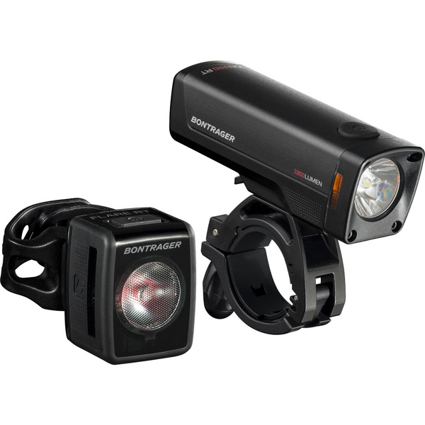 Bontrager Ion Pro RT/Flare RT Light Set