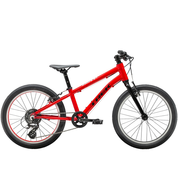 Trek Wahoo 20 - Red
