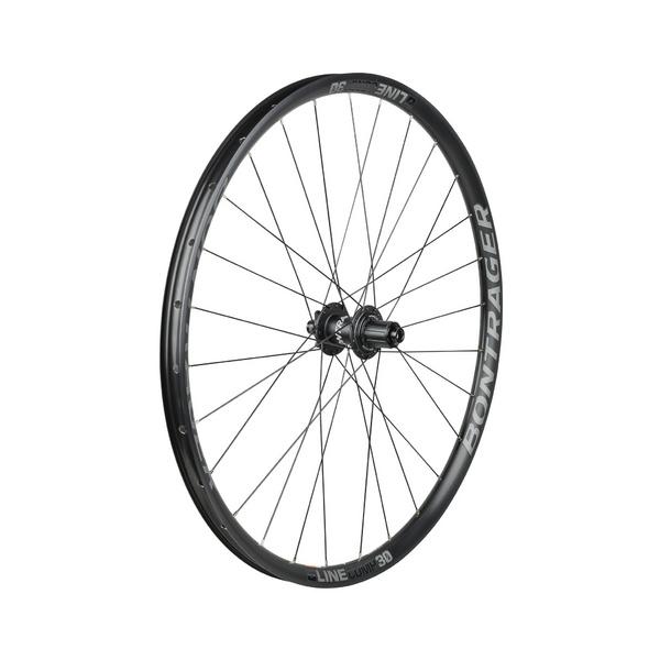 """Bontrager Line Comp 30 TLR Non-Boost 29"""" Wheels"""