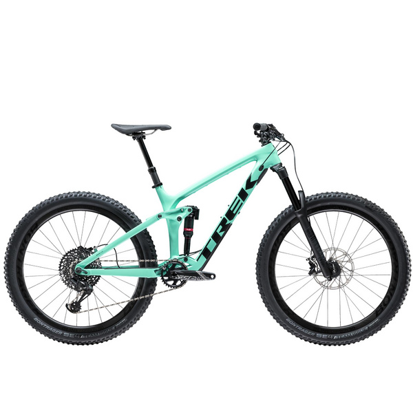 Trek Remedy 9.8