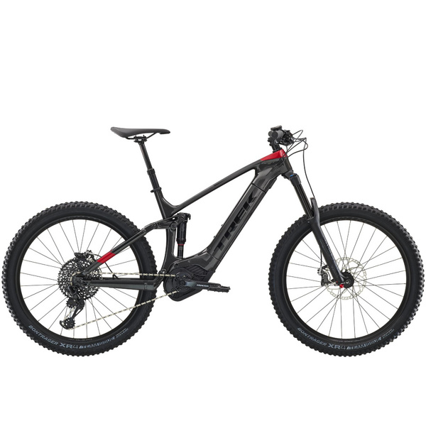 Trek Powerfly LT 9.7 Plus