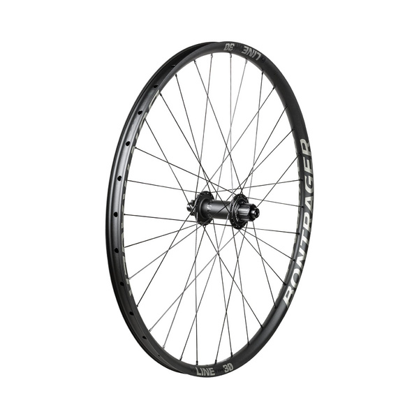 "Bontrager Line DH 30 TLR Boost 29"" Disc MTB Wheel"