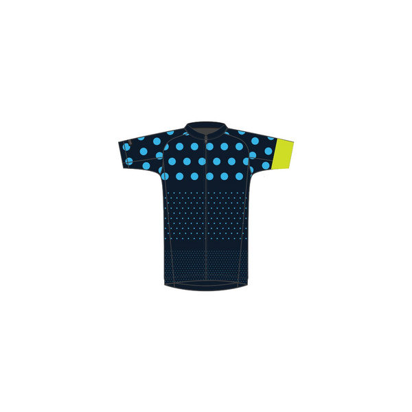 Bontrager Anara LTD Women s Cycling Jersey - Blue bfbf8ad5b