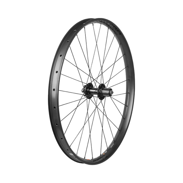 "Bontrager Line 40 27.5"" Boost 141 MTB Wheel"