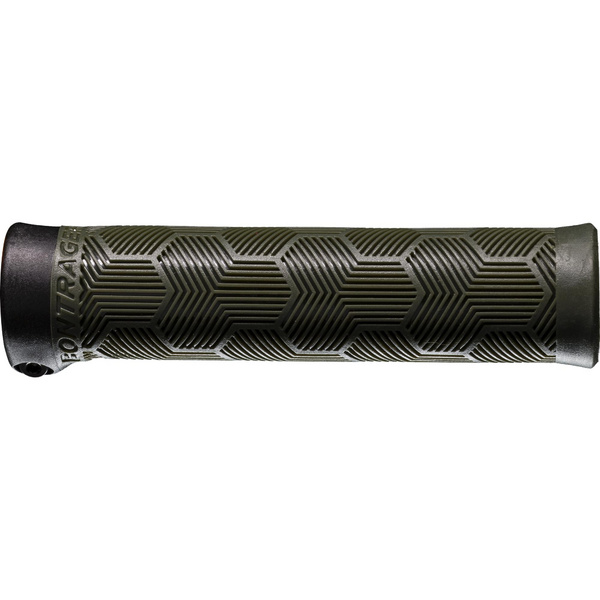 Bontrager XR Trail Comp MTB Grip Set