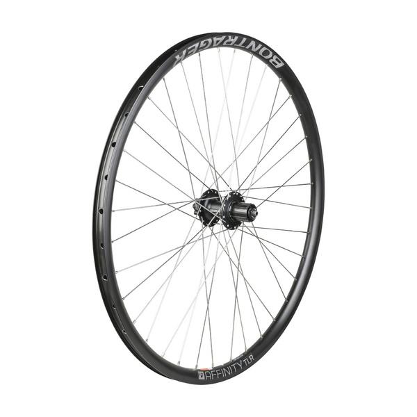 Bontrager Affinity TLR Disc Shimano M475 700c Road Wheel