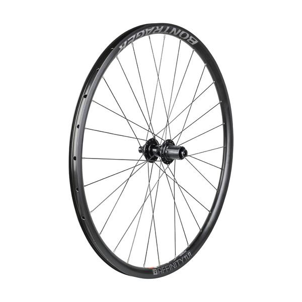 Bontrager Affinity TLR Centerlock Disc 28H 700c Road Wheel