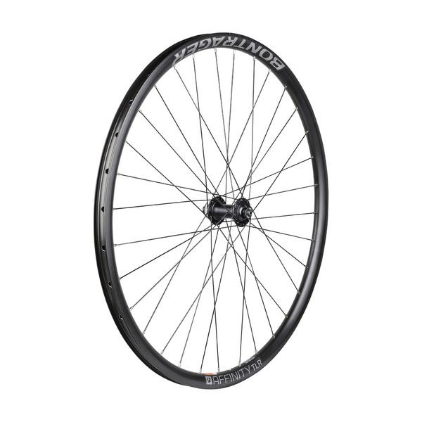 Bontrager Affinity TLR Disc Shimano Acera 700c Road Wheel