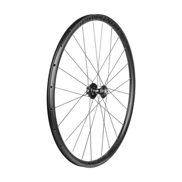 Bontrager Affinity TLR 24H 6-Bolt Disc Road Wheel