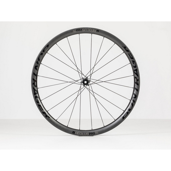 Bontrager Aeolus Pro 3V TLR Disc Road Wheel