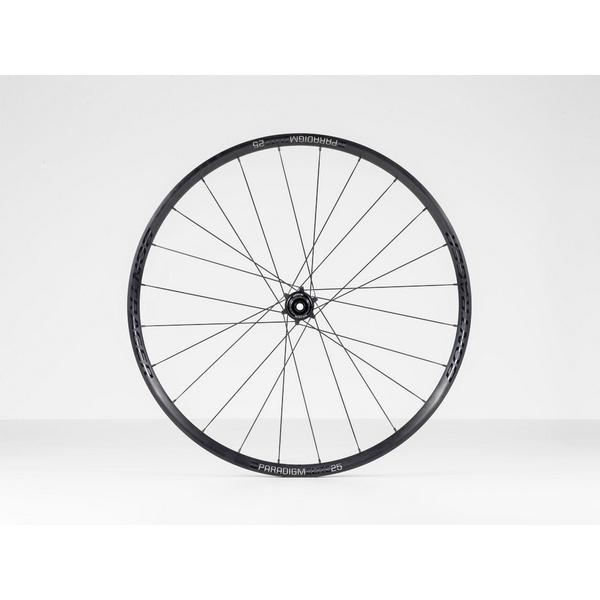 Bontrager Paradigm Elite 25 TLR Disc Road Wheel