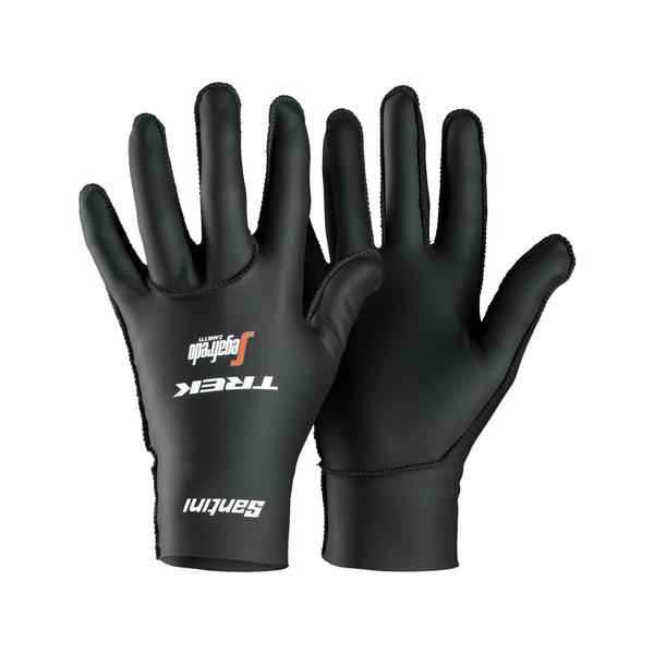 Santini Trek-Segafredo Men's Team Winter Cycling Glove