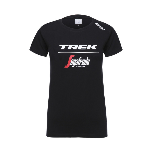 Santini Trek-Segafredo Men's Team T-Shirt
