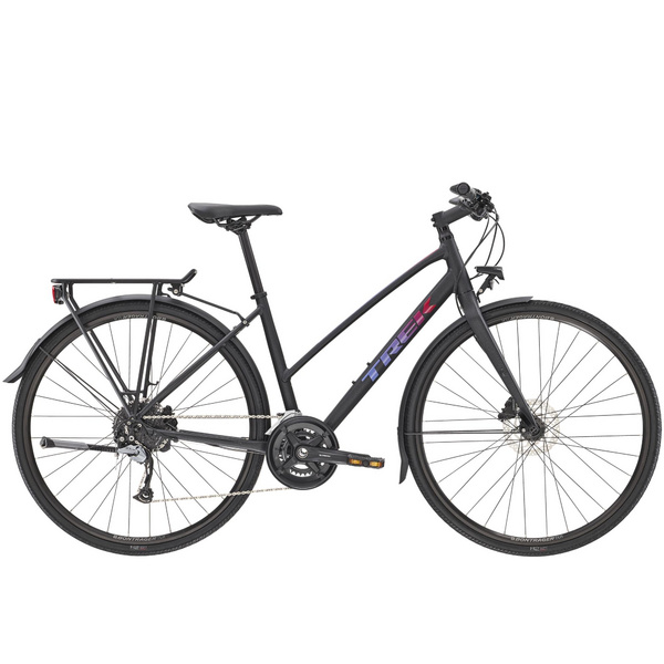 Trek FX 3 Equipped Stagger