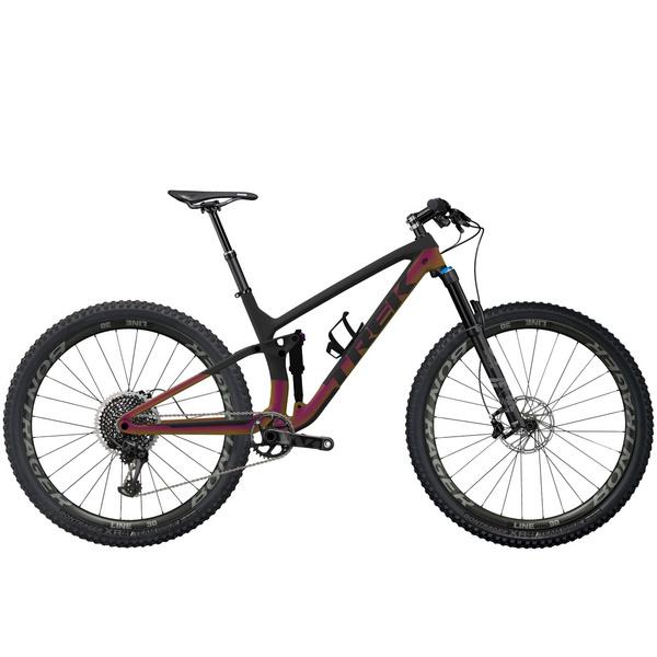 Trek Fuel EX 7