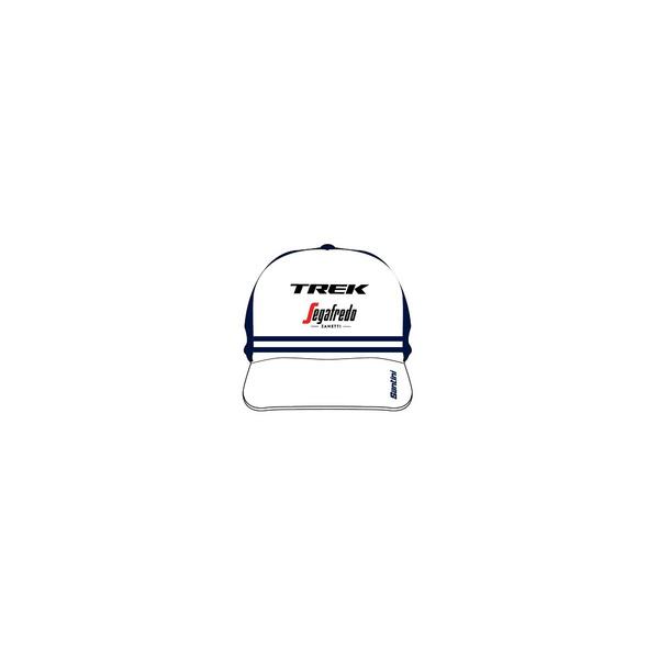 Santini Trek-Segafredo Team Lifestyle Hat