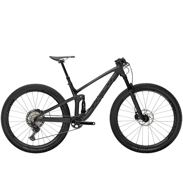 Trek Top Fuel 9.8 XT