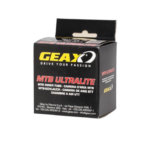 Geax MTB Lite 29 x 1.75/2.10 (new)Schrader 48mm