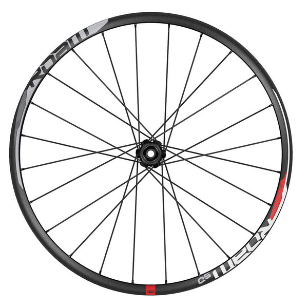 "SRAM Roam 50 - 26"" - Front - UST - Tubeless - (Inc. QR & 15mm Through Axle Caps)"