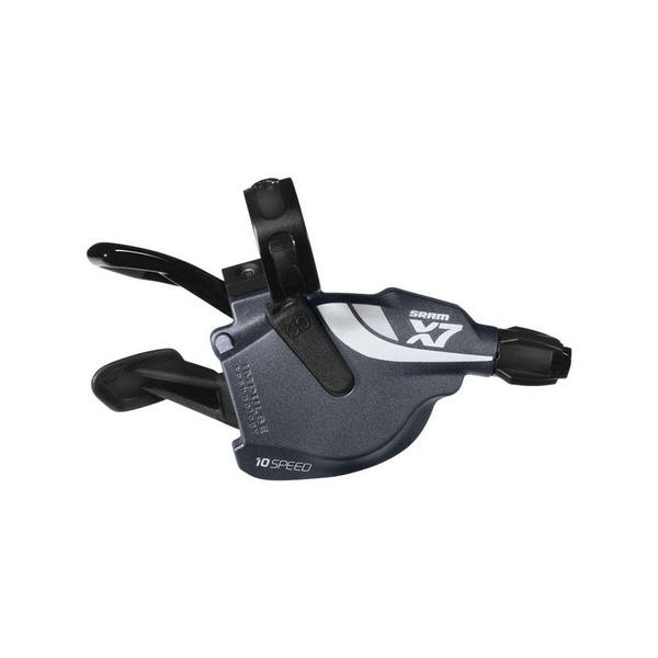 SRAM X7 Shifter - Trigger - Bearing Set - 3x10 - ZeroLoss - Storm Grey