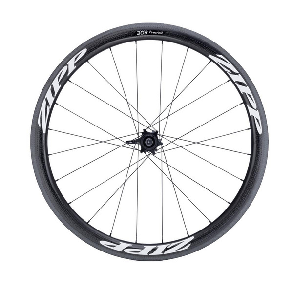 ZIPP 303 FIRECREST TUBULAR RIM BRAKE 700C REAR 24SPOKES QUICK RELEASE (10X130MM) B1