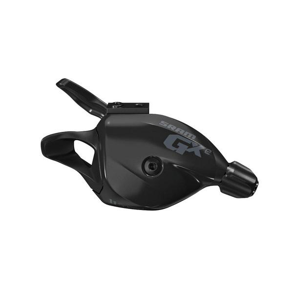 SRAM SHIFTER GX-E TRIGGER 11 SPEED REAR W DISCRETE CLAMP BLACK