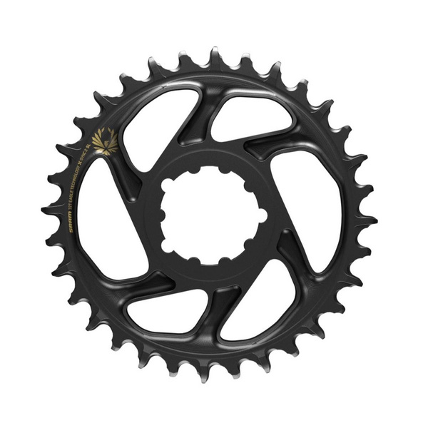 SRAM CHAIN RING X-SYNC 2 SL DIRECT MOUNT 6MM OFFSET EAGLE