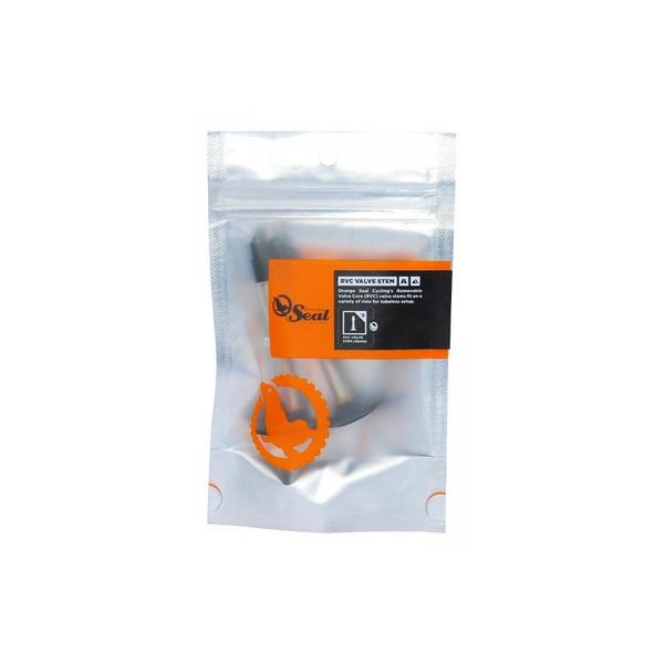 Orange Seal Tubeless Valves