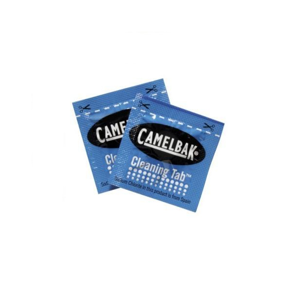 Camelbak Cleaning Tablets X8